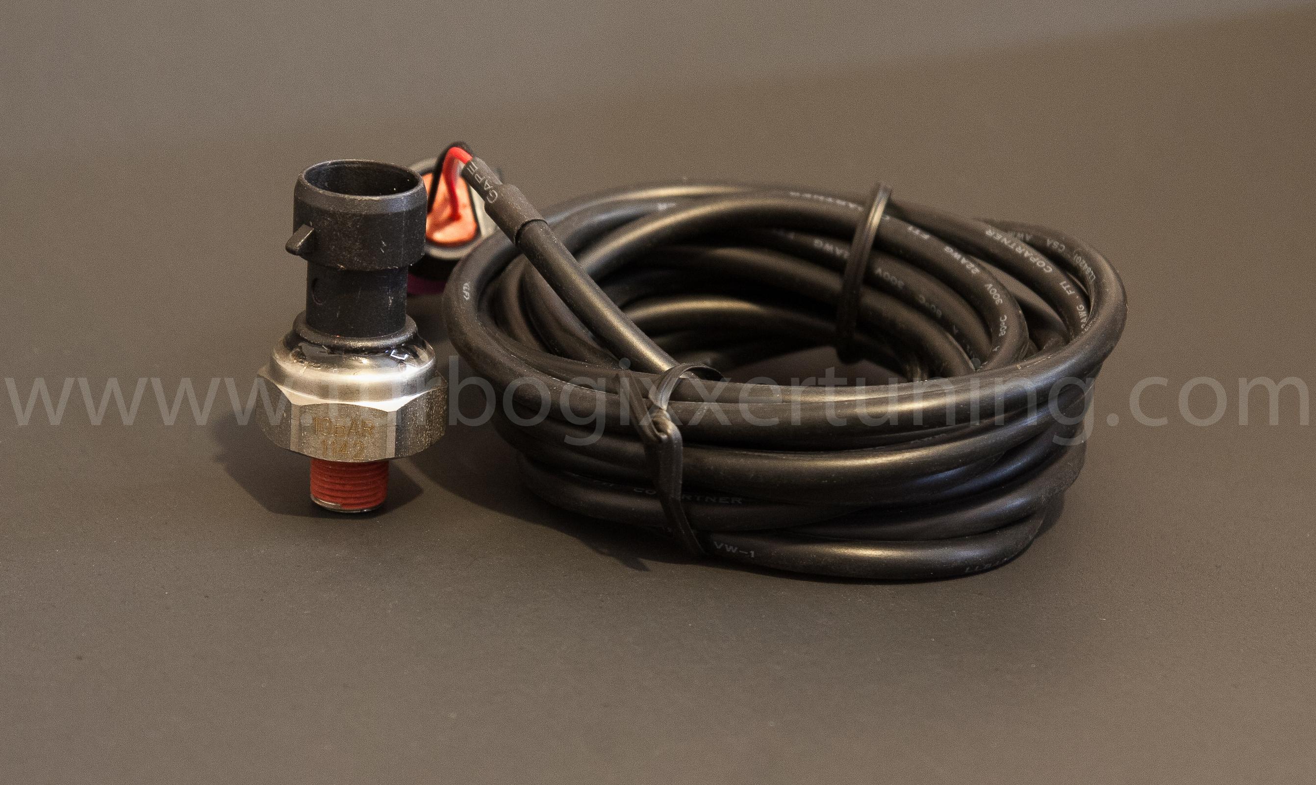 10 Bar (145psi)  Fluid Pressure Sensor