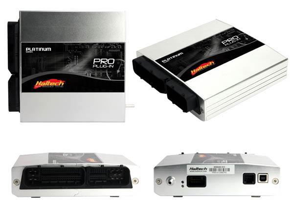 Platinum Pro Plug-in Series