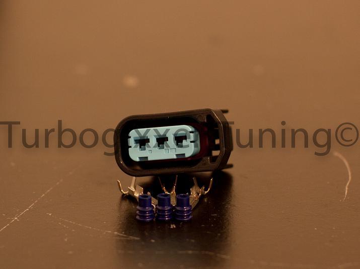 K/D/J series coil connectors