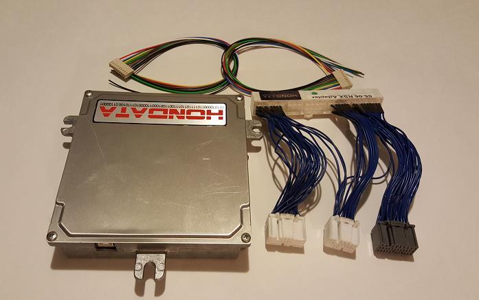 Turbogixxer Tuning Used Parts USED Hondata Kpro V - Acura rsx kpro