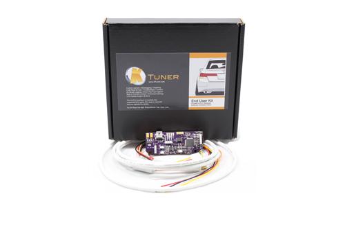 02-06 KTuner RSX TypeS End User