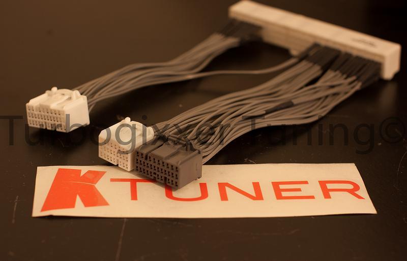 Turbogixxer Tuning Ktuner KTuner RSX EP ECU - Acura rsx ecu