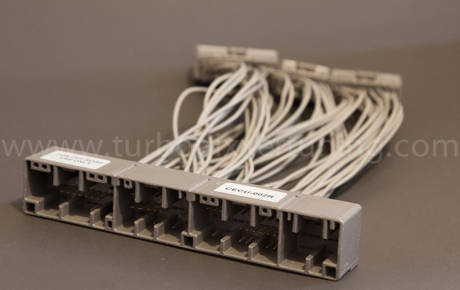 Obd B Wire Harness on