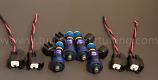 1000cc B/H/D/F Series Injectors