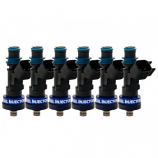 1998-2003 J series 1000cc Fuel Injector Clinic Injector Set
